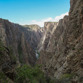 The Ultimate Black Canyon of the Gunnison National Park Adventure Guide