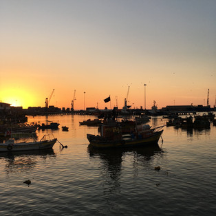 Adventures in Northern Chile: One Week in Arica