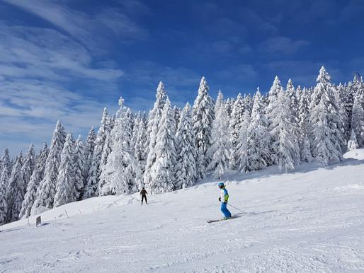 The Best Ski Resorts in Colorado