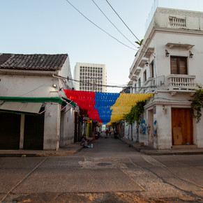 What it Costs to Slow Travel in Cartagena, Colombia