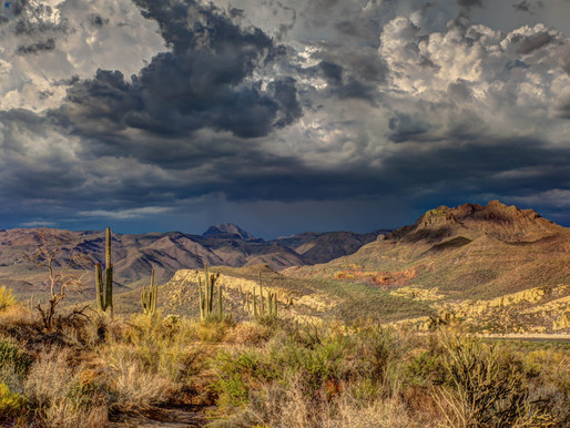 Can't Miss Winter Destinations in the American Southwest