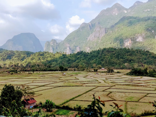 BETA: Laos