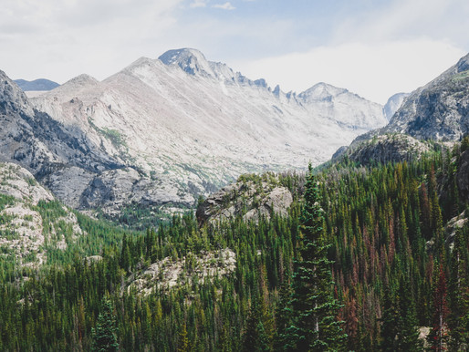 The Best Off-the-Beaten-Path Hikes in RMNP