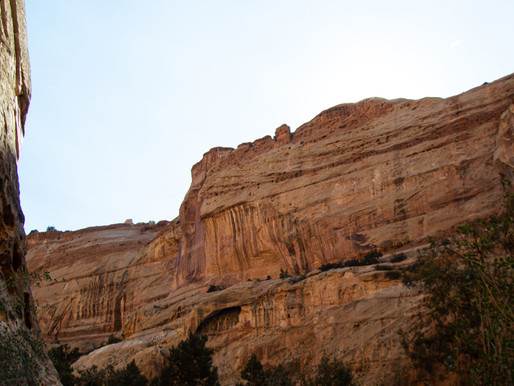 Is Capitol Reef NP Utah's Best Kept Secret?