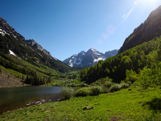 5 Things to Know About Hiking from Crested Butte to Aspen