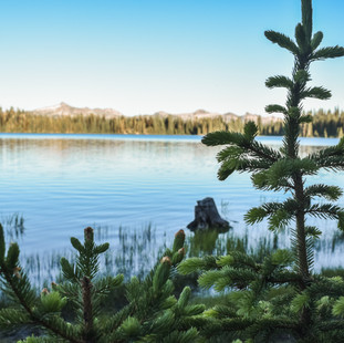 Idaho Lake