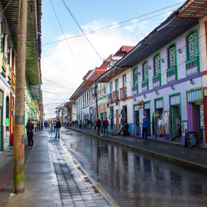 5 Reasons to Visit the Off-the-Beaten-Path Town of Filandia in Colombia
