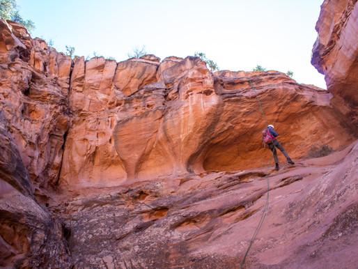 How to Avoid Crowds in Moab, Utah