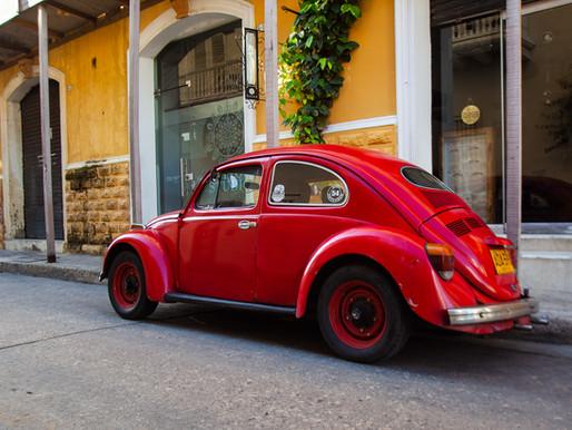 How to Get Around Cartagena as a Digital Nomad