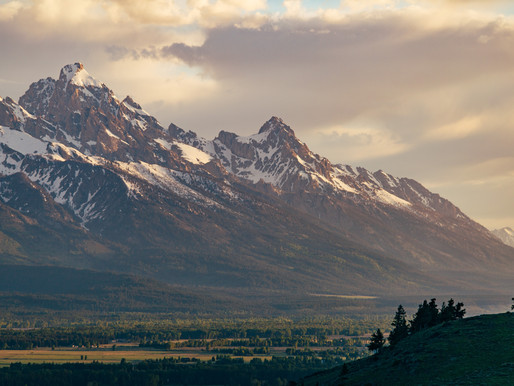7 Adventurous Wyoming Sites You Definitely want to See