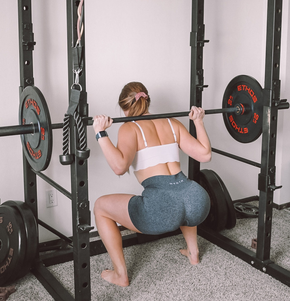 EFFECTIVE WORKOUT STRUCTURE   How to Design Your Workout