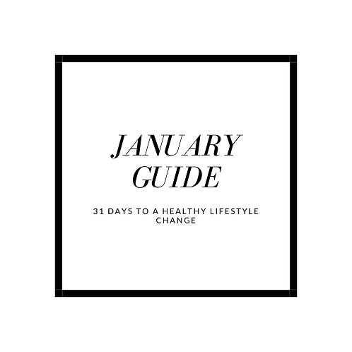 2020 January Guide