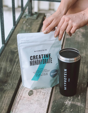 CREATINE 101 | what is creatine & its benefits