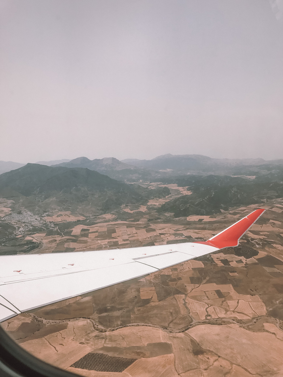 Travel Day Tips to Feel Your Best