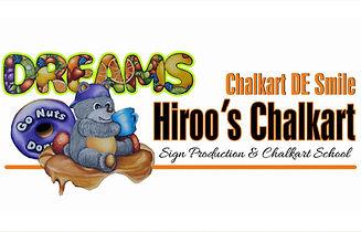 Hiroo's Chalkart.jpg
