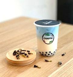 Chaffic Cloud 9 Milk Tea