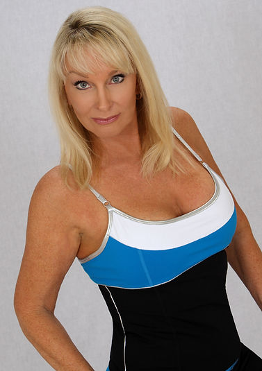 Eileen Gordon Personal Trainer - Get in Touch