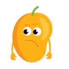 Upset Mango