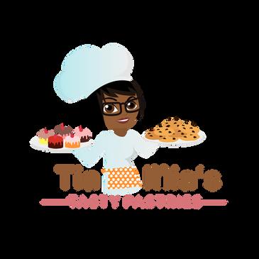 TiaMias Tasty Pastries.