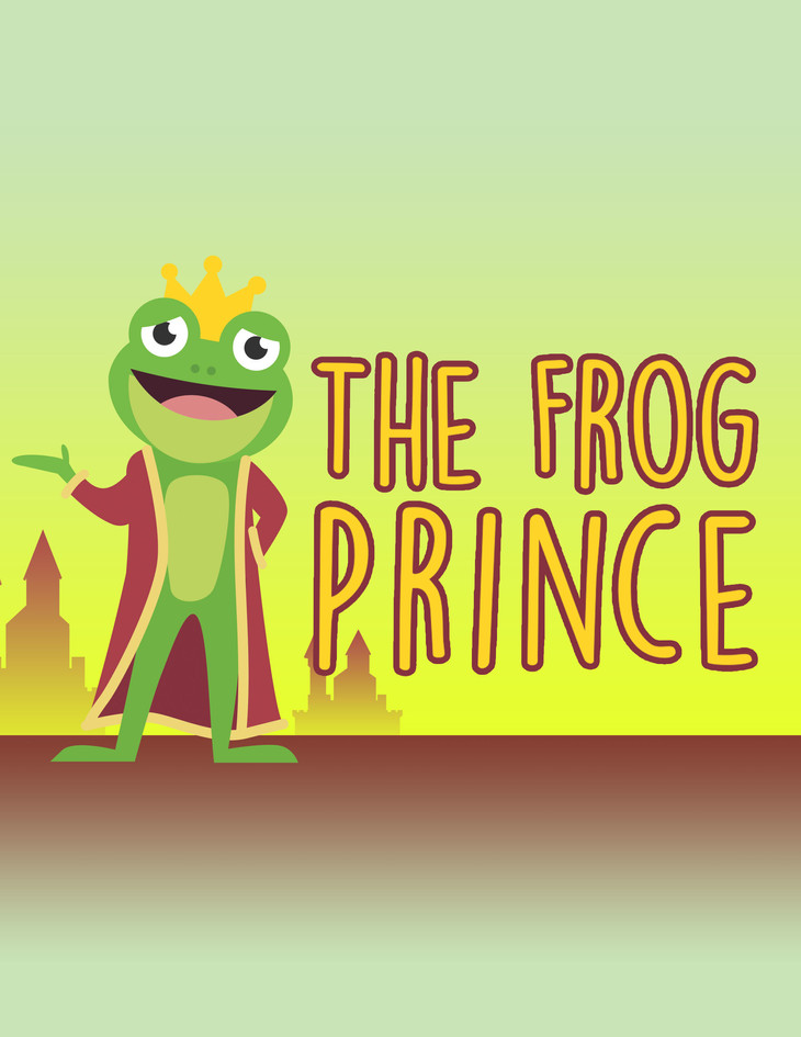 The frog prince musical cover
