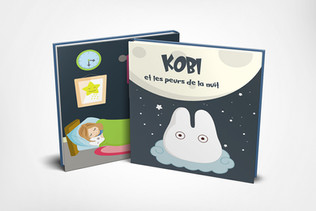 Kobi story