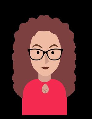 Blogger Woman