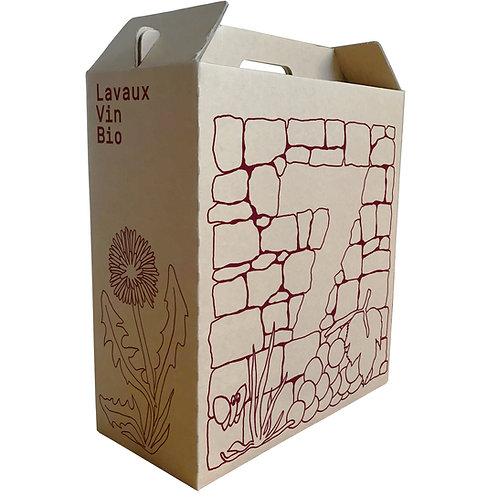 Box - Lavaux Vin Bio 2.0