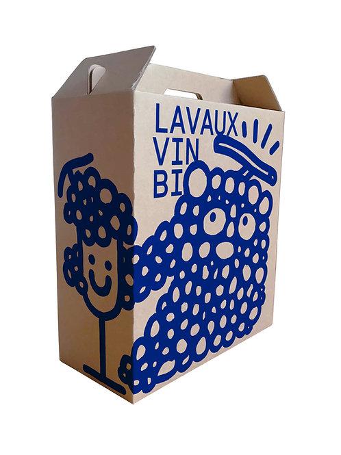 Box – Lavaux Vin Bio