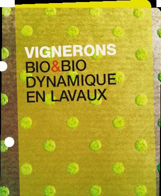 Vignerons Bio et Biodynamique en Lavaux