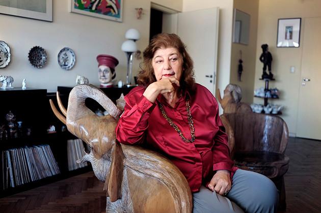Juana Bignozzi