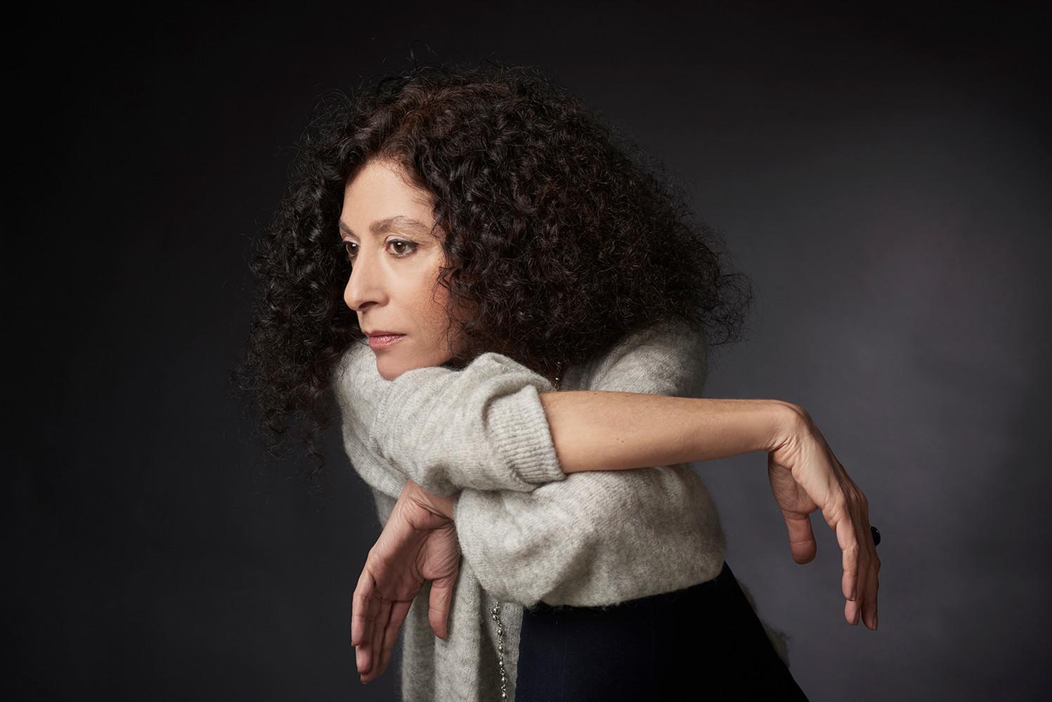 Leila Guerriero