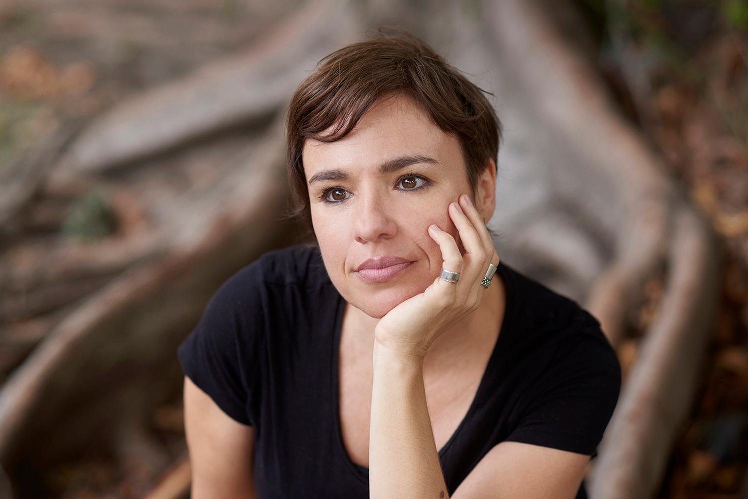 Betina González