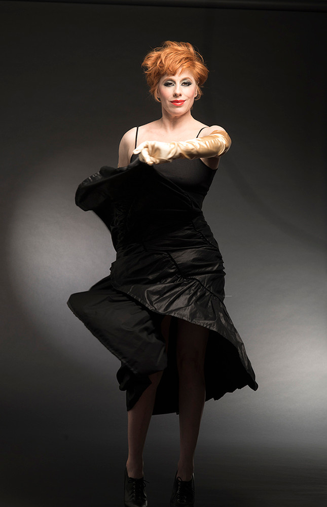 Alejandra Radano