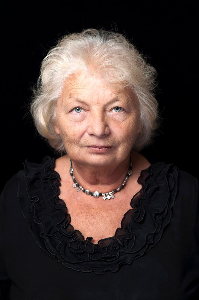 Diana Bellessi