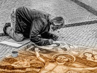 Искусство повышает разум, усиливая сочувствие, критическое мышление и толерантность