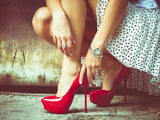 Как женщины привлекают? 8 Исследований