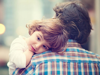 Простой путь, как отец может увеличить IQ и перспективы своих детей