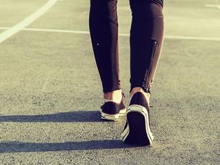 Тренировка ног тренирует мозги