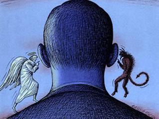 Защитные механизмы психики: Цикл № 10 Морализация и Раздельное мышление