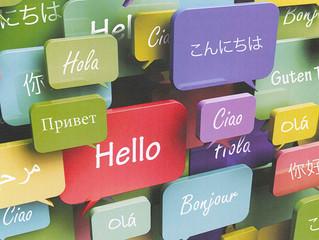 Как влияет язык на то, как мы думаем.