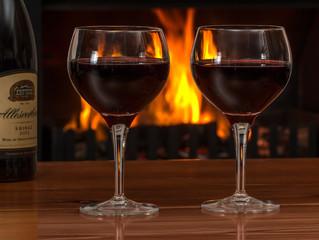 Как вино влияет на вашу привлекательность?