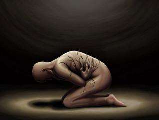 Защитные механизмы психики: Поворот против себя