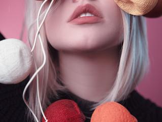 Какие губы наиболее привлекательны?