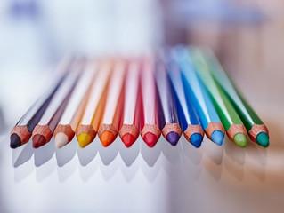 Занятие творчеством снижает уровень кортизола и снимает стресс