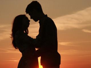 Что такое любовь? Вы созданы друг для друга или просто путешествуете вдвоем?