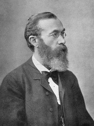 Вильгельм Максимилиан Вундт