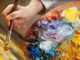 Творческая личность. 6 странных признаков.