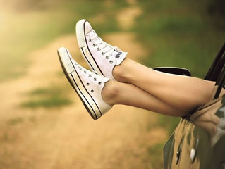 Что ваша обувь говорит о вашей личности