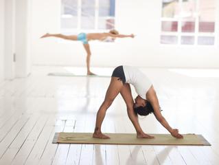 Мощное влияние йоги на настроение