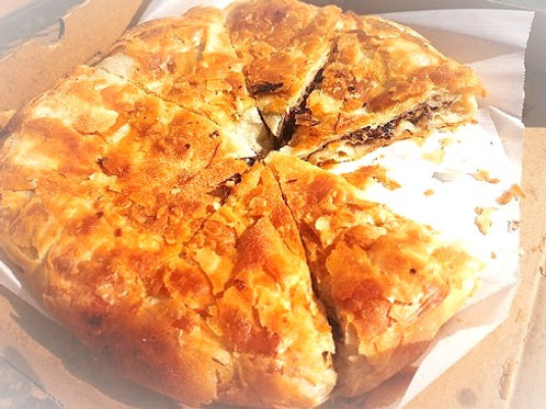 PUMPKIN - Traditional Burek